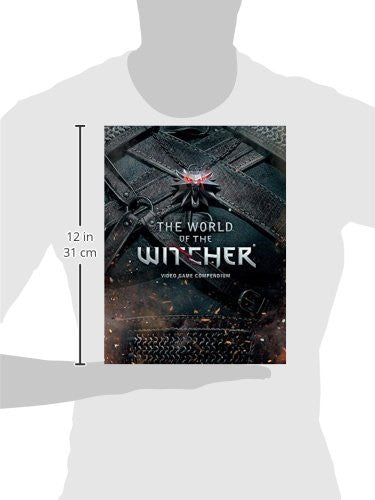 Image 2 for The World of the Witcher