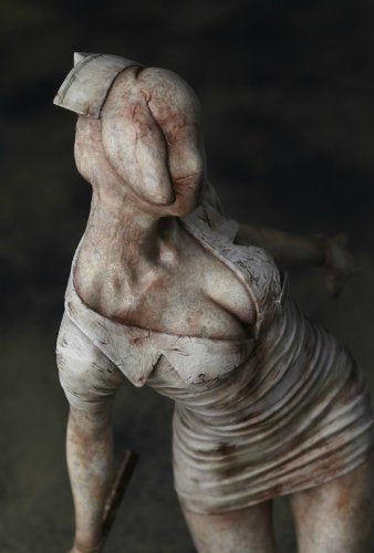 Image 9 for Silent Hill 2 - Bubblehead Nurse - 1/6 (Gecco, Mamegyorai)