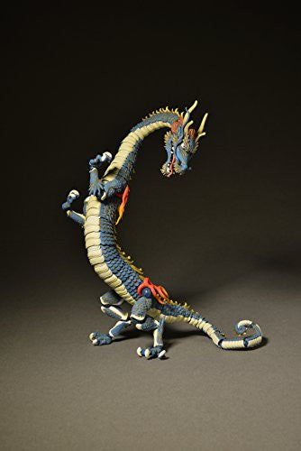 Image 9 for Ryuu - KT Project 004 - Revoltech - Revoltech Takeya - Color Edition (Kaiyodo)