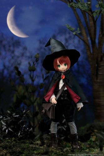 Image 2 for Yuuta - Ex☆Cute Family - PureNeemo - 1/6 - Magic Boy of Moonlight (Azone)