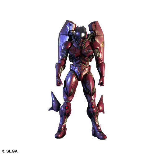 Image 2 for Vanquish - Victor Zaitsev - Play Arts Kai - Play Arts 改 -Kai- (Square Enix)