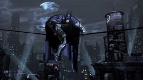 Image 2 for Batman: Arkham City (Collector's Edition)