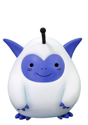 Image for Dragon Quest Monsters - Watabou - Dragon Quest Sofubi Monster - 044 (Square Enix)
