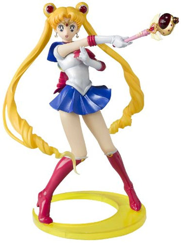 Image for Bishoujo Senshi Sailor Moon R - Sailor Moon - Figuarts ZERO - 1/8 (Bandai, Volks)