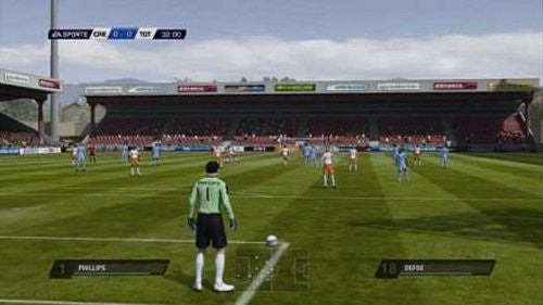 Image 3 for FIFA Soccer 11 (EA Best Hits)