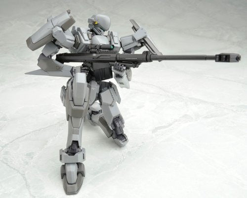 Image 7 for Full Metal Panic! The Second Raid - M9 Gernsback - ALMecha - 1/60 (Alter)
