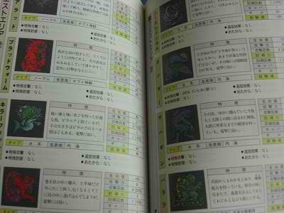 Image 7 for Final Fantasy Iii 3 Strategy Guide Book #1 Basic Knowledge / Nes