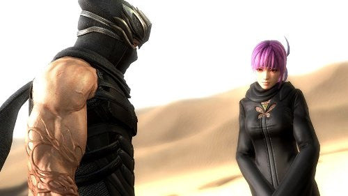 Image 3 for Ninja Gaiden 3 [Regular Edition]