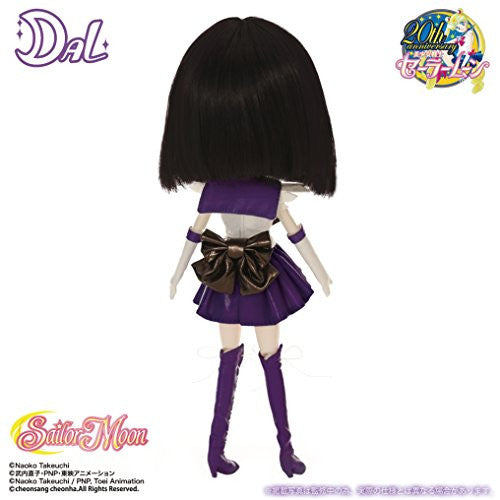 Image 9 for Bishoujo Senshi Sailor Moon - Sailor Saturn - Dal - Pullip (Line) - 1/6 (Groove)