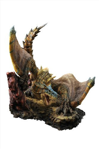 Image 3 for Monster Hunter - Tigrex - Capcom Figure Builder Creator's Model (Capcom)
