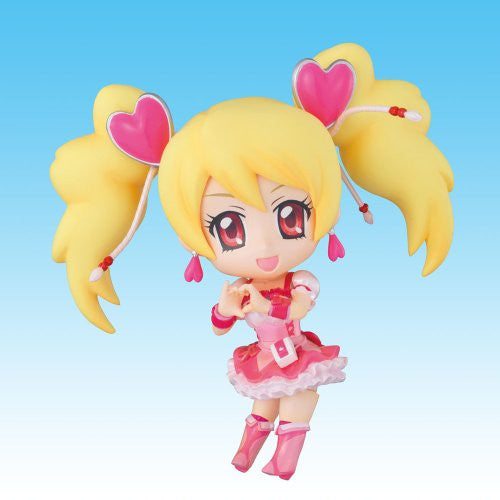 Image 2 for Fresh Pretty Cure - Cure Peach - Chibi-Arts (Bandai)