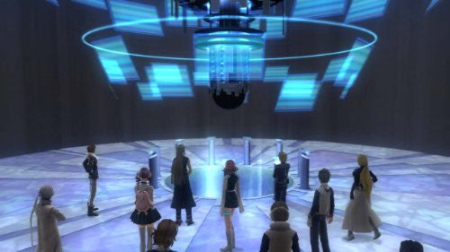 Image 6 for Lost Dimension