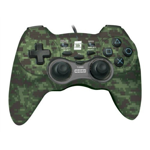 Image 1 for Hori Pad 3 Turbo (Camouflage)