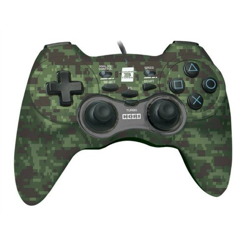 Image for Hori Pad 3 Turbo (Camouflage)