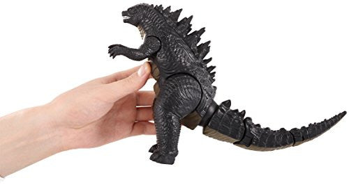 Image 3 for Godzilla (2014) - Gojira - Tail Strike (Bandai)