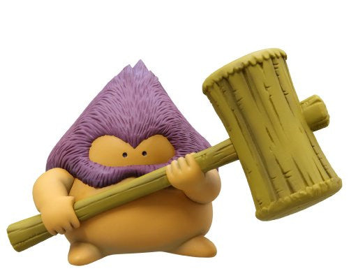 Image 1 for Dragon Quest - Hammerhood - Dragon Quest Sofubi Monster - 045 (Square Enix)