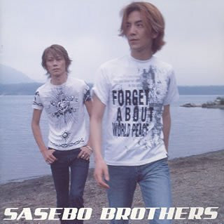 "Image 1 for SASEBO BROTHERS ""1st BEST"" ~pop'n music Artist Collection~"