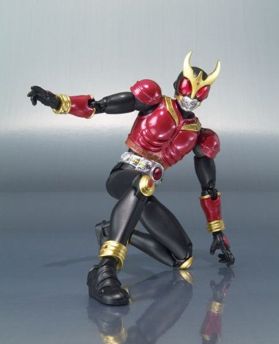 Image 5 for Kamen Rider Kuuga - S.H.Figuarts - Mighty Form (Bandai)