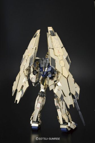 Image 3 for Kidou Senshi Gundam UC - MG - RX-0 Unicorn Gundam Unit 03 Phenex - 1/100 (Bandai)