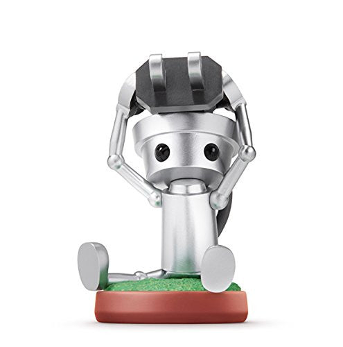 Image 1 for GuruGuru! Chibi Robo! [amiibo Set]