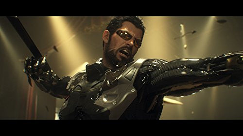 Image 6 for Deus Ex: Mankind Divided