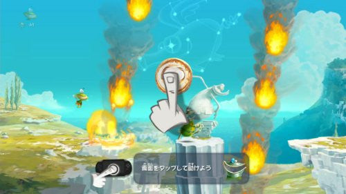 Image 6 for Rayman Legends