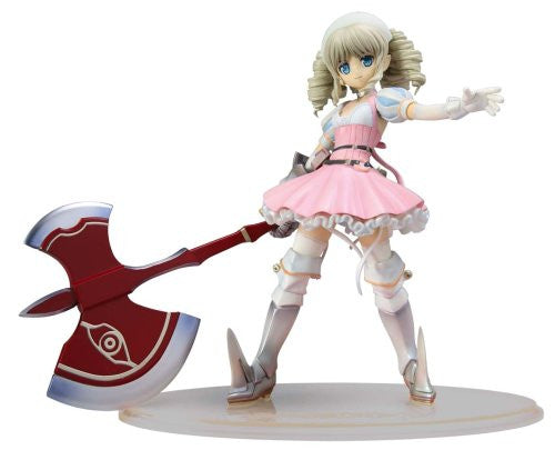 Image 2 for Queen's Blade - Ymir - Excellent Model - 1/8 - Special Edition Ver. (MegaHouse)