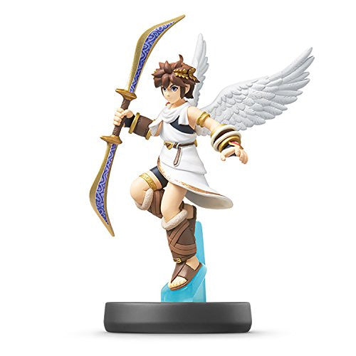 Image 1 for amiibo Super Smash Bros. Series Figure (Pit)