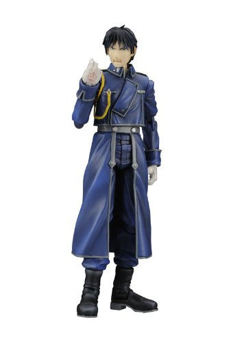 Image 1 for Hagane no Renkinjutsushi Brotherhood - Roy Mustang - Play Arts Kai (Square Enix)