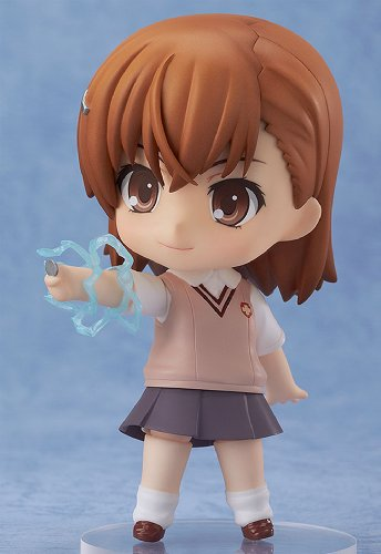 Image 3 for To Aru Kagaku no Railgun S - Misaka Mikoto - Nendoroid #345 (Good Smile Company)