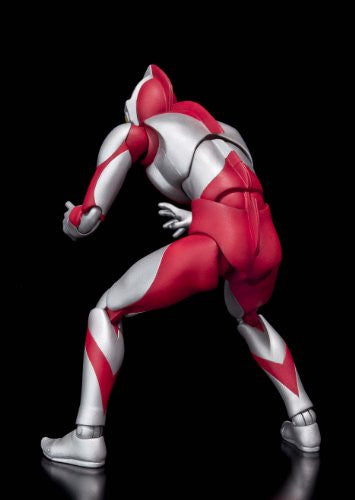 Image 3 for Ultraman - Ultra-Act - Renewal Ver. (Bandai)