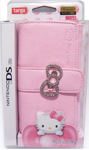 Image 1 for Hello Kitty Jewel Pouch (Pink)