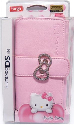 Image for Hello Kitty Jewel Pouch (Pink)