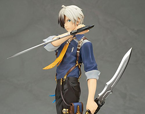 Image 2 for Tales of Xillia 2 - Ludger Will Kresnik - ALTAiR - 1/8 (Alter)