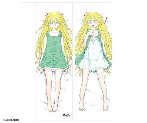 Image 8 for Genshiken Nidaime - Susanna Hopkins - Dakimakura Cover (Gate)