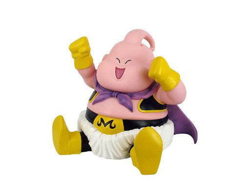 Image 2 for Dragon Ball Z - Majin Buu (Fat) - Vinyl Majin Buu (Genesis Company)