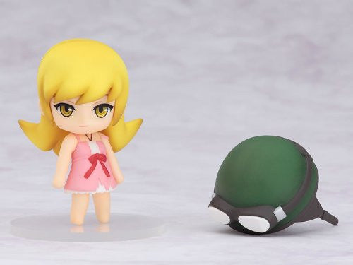 Image 6 for Bakemonogatari - Nendoroid Petit - Blind Box Set