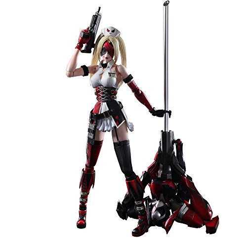 Image 1 for Batman - Harley Quinn - Play Arts Kai - Variant Play Arts Kai (Square Enix)