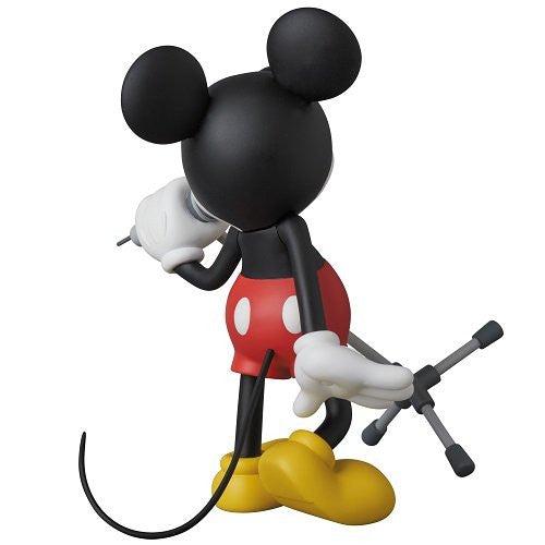 Image 3 for Disney - Mickey Mouse - Vinyl Collectible Dolls No.250 - Microphone Ver. (Medicom Toy, Number (N)ine)