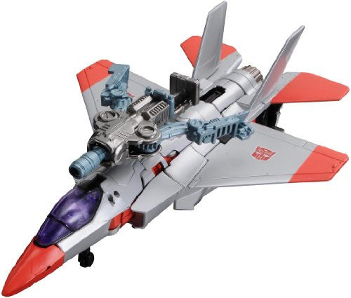 Image 3 for Transformers Darkside Moon - Air Raid - Mechtech DA12 (Takara Tomy)
