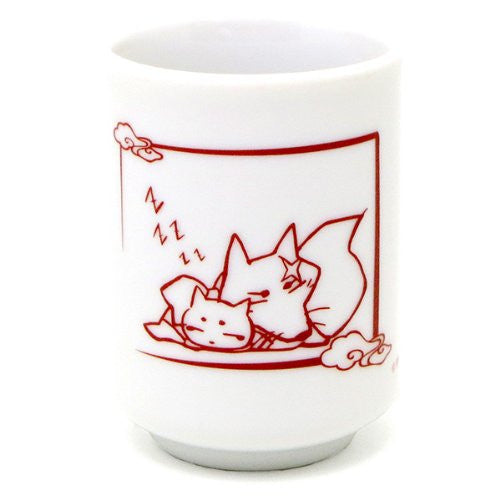 Image 4 for Gingitsune - Gintarou - Haru - Tea Cup (Azu Maker)