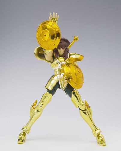 Image 4 for Saint Seiya - Libra Dohko - Myth Cloth EX (Bandai)