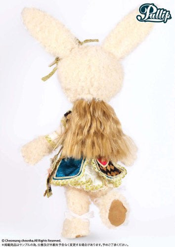 Image 3 for Pullip (Line) - Pullip - Classical White Rabbit - 1/6 - Alice in Wonderland; Orthodox series (Groove)