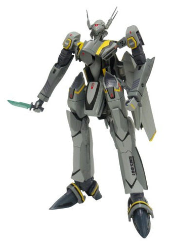 Image for Macross Frontier - VF-25S Messiah Valkyrie (Ozma Lee Custom) - 1/100 - VF100 (Bandai)