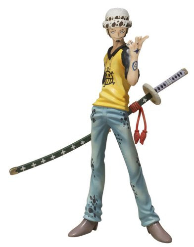 Image 1 for One Piece - Trafalgar Law - Figuarts ZERO (Bandai)