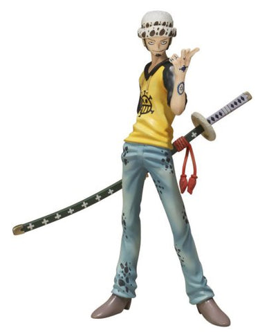 Image for One Piece - Trafalgar Law - Figuarts ZERO (Bandai)