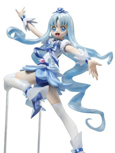 Image 6 for Heartcatch Precure! - Coffret - Cure Marine - Excellent Model - 1/8 (MegaHouse)