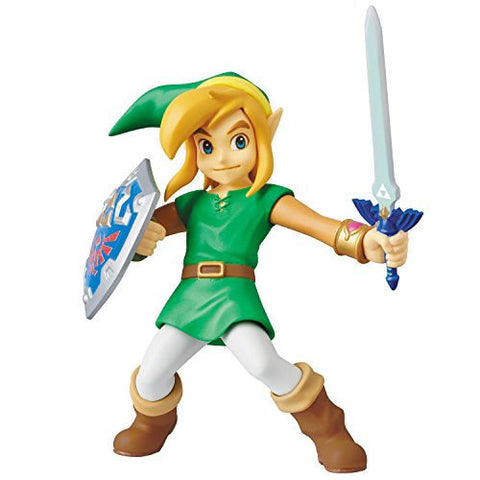 Image for Zelda no Densetsu: Kamigami no Triforce 2 - Link - Ultra Detail Figure No.314 (Medicom Toy)