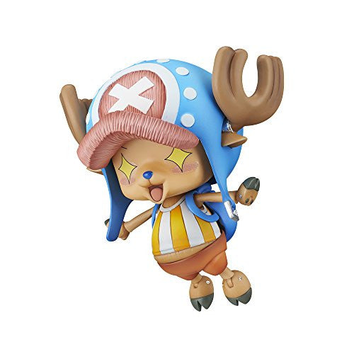 Image 4 for One Piece - Tony Tony Chopper - Variable Action Heroes (MegaHouse)