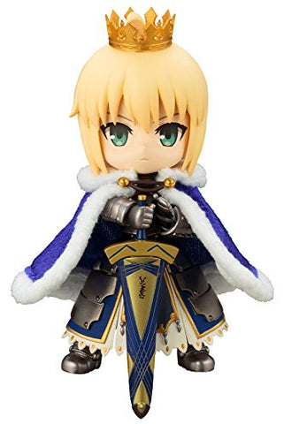 Image for Fate/Grand Order - Saber - Cu-Poche